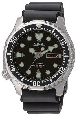 NY0040-09EE Promaster Automatic Diver Taucheruhr