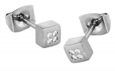Boccia 0547-02 Titanium Damen Ohrringe