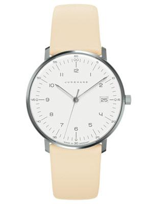 047/4252.00 max bill Damen-Armbanduhr
