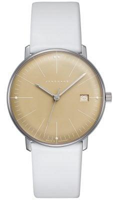 047/4657.00 max bill Damen-Armbanduhr