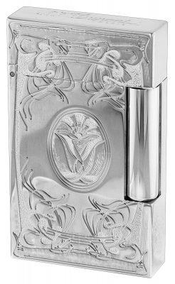 16920 Feuerzeug Art Nouveau - limitierte Auflage