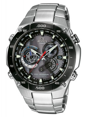Casio EQW-M1100DB-1AER Edifice Solar-Funkuhr