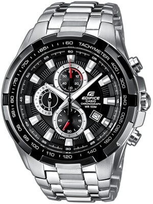 Casio EF-539D-1AVEF Edifice Herrenuhr