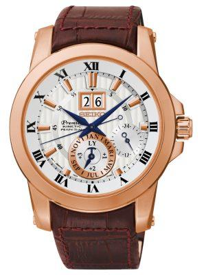 SNP096P1 Premier Kinetic Perpetual Calendar Uhr