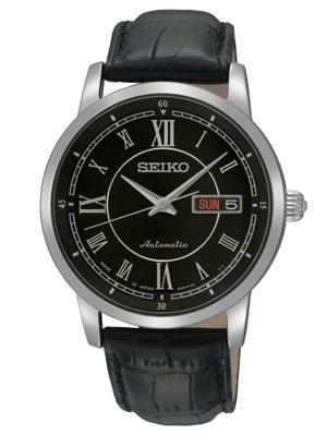 Seiko SRP259J2 Presage Herren Automatikuhr