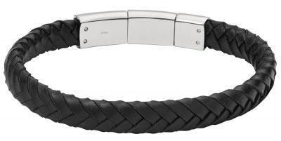 JF02472 Vintage Casual Leder-Armband für Männer