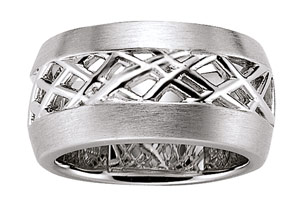 Viventy 762331 Damen-Ring