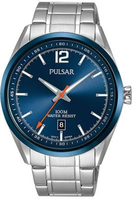 Pulsar PS9515X1 Herrenuhr