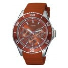 Esprit 103622002 Deviate Red Ladies Multifunction Watch