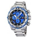 Festina F16599/4 Tour Chrono Bike 2012 Herrenuhr