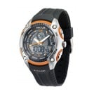 Sector R3251574004 Street Anadigi Herren-Armbanduhr