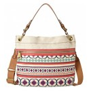Fossil ZB5547 Explorer Hobo Ladies Handbag Multi