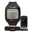 Polar RCX3M GPS Black Multisport Trainingscomputer