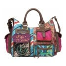 Desigual 31X5052 Bruselas Ladies Handbag