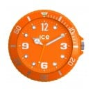 Ice-Watch IWF.OE Ice-Clock Wanduhr Orange