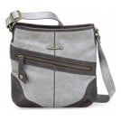 Tamaris A6113603293 Toni Ladies Bag Grey