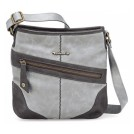 Tamaris A6113603293 Toni Damentasche Grey