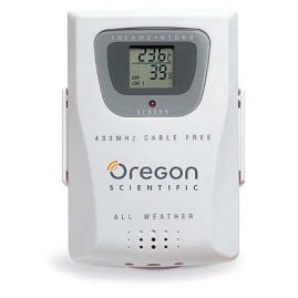 Oregon Scientific THGR 228N Sendeeinheit Thermo-/ Hygrometer