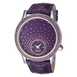 Esprit Collection EL101872F03 Anatole Purple Damenuhr