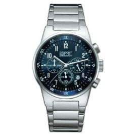 Esprit 000T31023 Equalizer Blue Metal Chrono Herrenuhr
