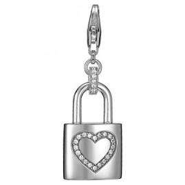 Esprit ZZ90769A Love Locker Charm-Anhänger
