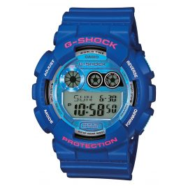 Casio GD-120TS-2ER G-Shock Armbanduhr Digital