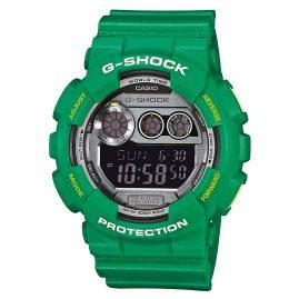 Casio GD-120TS-3ER G-Shock Digital-Armbanduhr