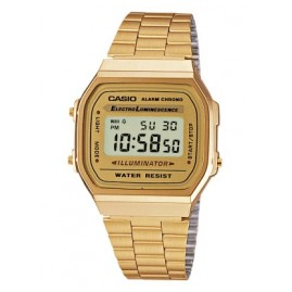 Casio A168WG-9EF Collection Digitaluhr