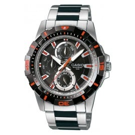 Casio MTD-1071D-1A2VEF Collection Herren-Armbanduhr