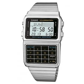 Casio DBC-611E-1EF Digital Kalkulator