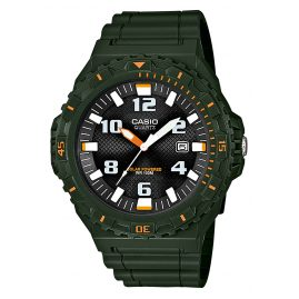 Casio MRW-S300H-3BVEF Collection Mens Solar Watch