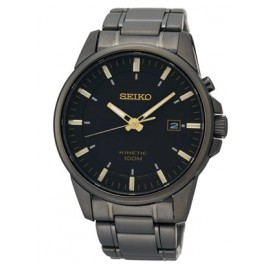 Seiko SKA531P1 Kinetic Herrenuhr