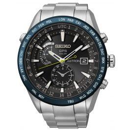 Seiko SAST023G Astron GPS Solar Herrenuhr