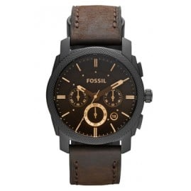 Fossil FS4656 Herren-Chronograph