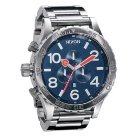 Nixon A083 307 51-30 Chrono Navy Herrenuhr