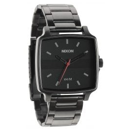 Nixon A357 680 Cruiser Gunmetal-Black Herrenuhr