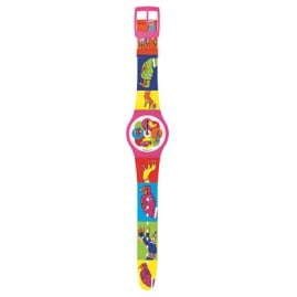 Swatch SUPP101 Dancing Hands Damenuhr