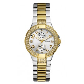 Guess W15072L3 Mini Prism Ladies Multifunction Watch