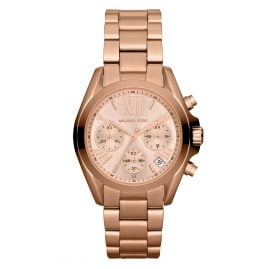 Michael Kors MK5799 Bradshaw Mini Damen-Chronograph