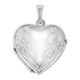 trendor 83662 Silber Medaillon