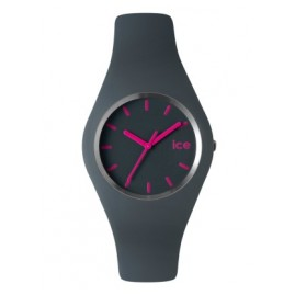 Ice-Watch ICE.GY.U.S.12 Slim Gray/Pink Armbanduhr