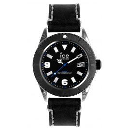 Ice-Watch VT.BK.B.L.13 Ice Vintage Black Big Armbanduhr