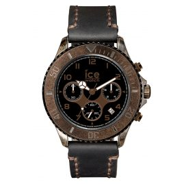 Ice-Watch VT.CH.BKB.BB.L.14 Ice-Vintage Black Bronze Big Big