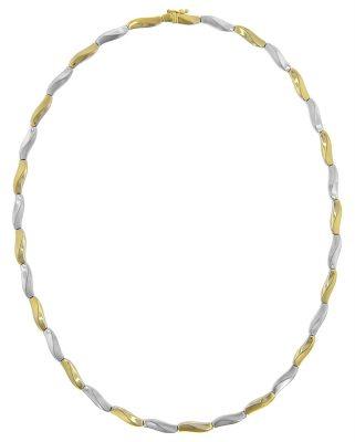 4082014C Damen-Goldkette