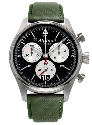 AL-372BS4S6 Startimer Pilot Chronograph Herrenuhr