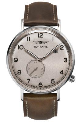 Iron Annie 5934-5 Herren-Armbanduhr Amazonas