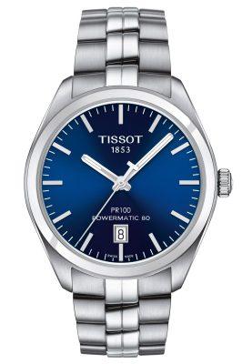 Tissot T101.407.11.041.00 Automatik-Herrenuhr PR 100 Automatic