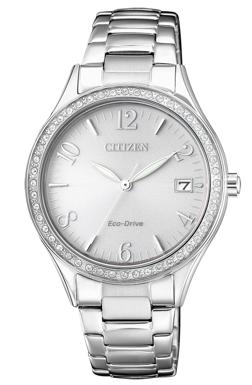 bei Uhrcenter: Citizen EO1180-82A Damenuhr Elegance Eco-Drive - Damenuhr