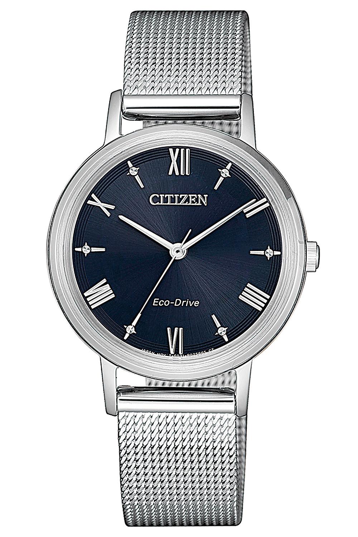 bei Uhrcenter: Citizen EM0571-83L Eco-Drive Damenuhr - Damenuhr