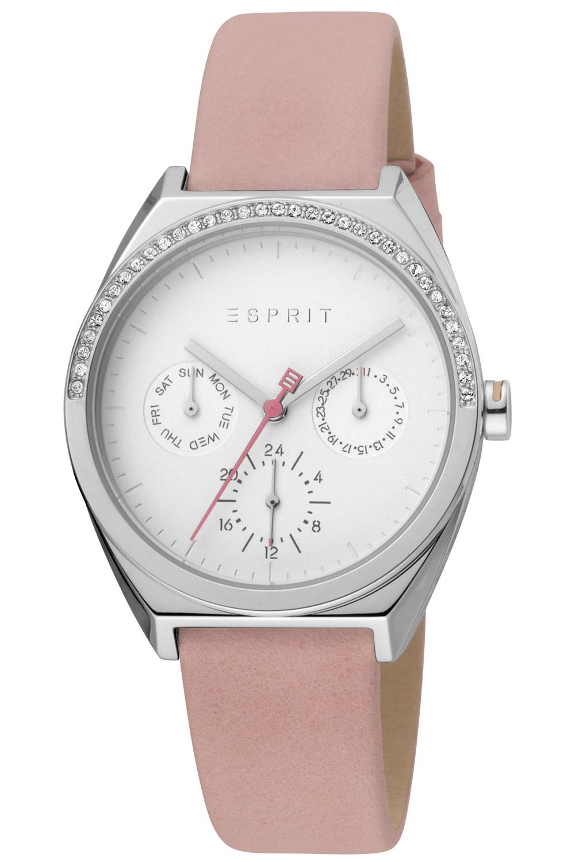 bei Uhrcenter: Esprit ES1L099L0015 Damenuhr Slice Multi Stones - Damenuhr